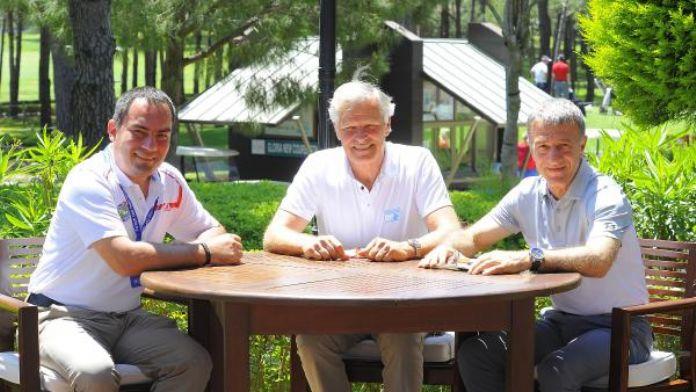 European Challenge Tour 3 yıl daha Türkiye'de (YENİDEN)
