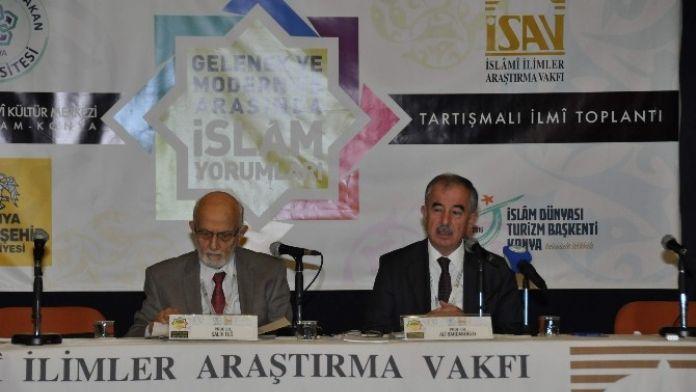Bardakoğlu: 'Dış Dünyada Razı Olmayacağımız Bir İslam Algısı Yerleşmeye Başlıyor'