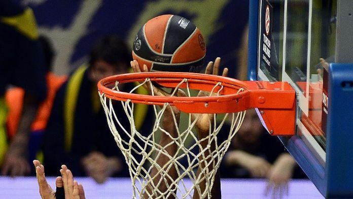 FIBA Basketbol Şampiyonlar Ligi'ne 12 Türk takımı kayıt yaptırdı