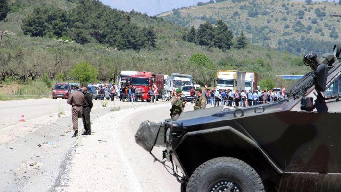 İzmir'de yakalanan bombalı araçla ilgili yeni gelişme