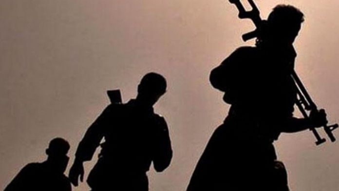 PKK Osmaniye'de 2 kişiyi rehin aldı