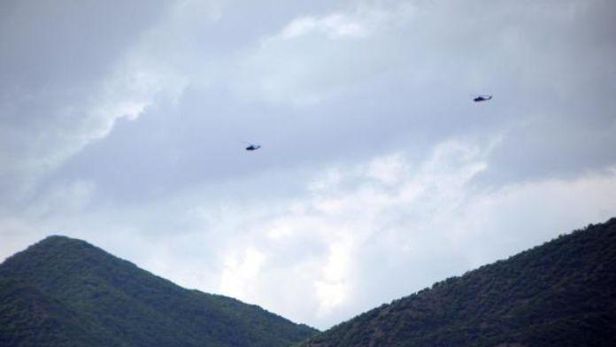 Tunceli'de çatışma: 3 TİKKO militanı öldürüldü(2)