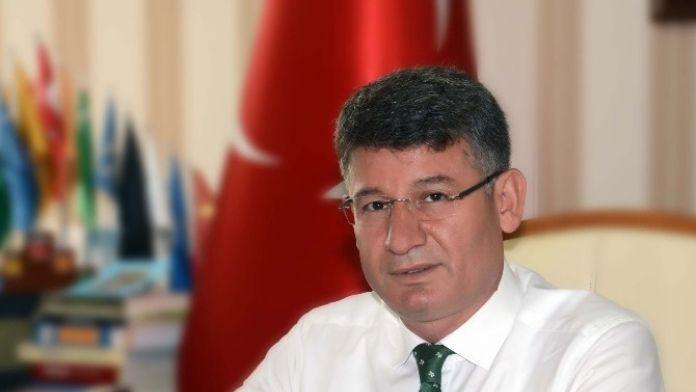 AK Parti Adana İl Başkanı Yeni: 'Boşuna Kriz Beklemeyin'