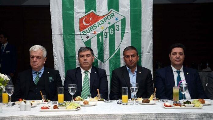 Hamza Hamzaoğlu İstifadan Döndü