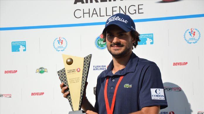 Turkish Airlines Challenge Golf Turnuvası