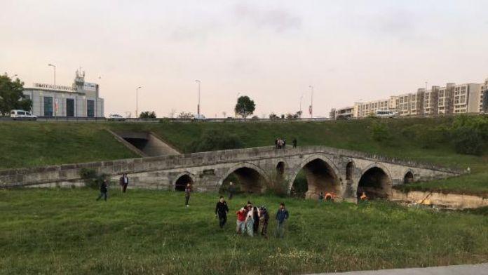 10 yaşındaki kayıp Demirhan'ı bulmak için AFAD ve polisler seferber oldu