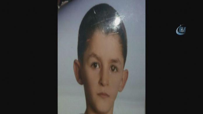 10 yaşındaki Demirhan'ın cesedi bulundu