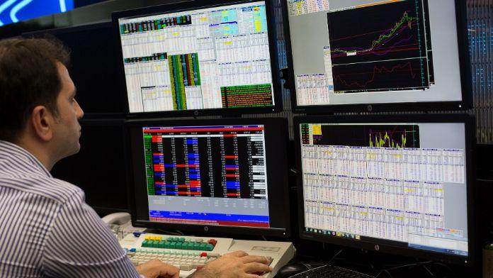 Borsanın Nisan Endeksi Şaşırttı