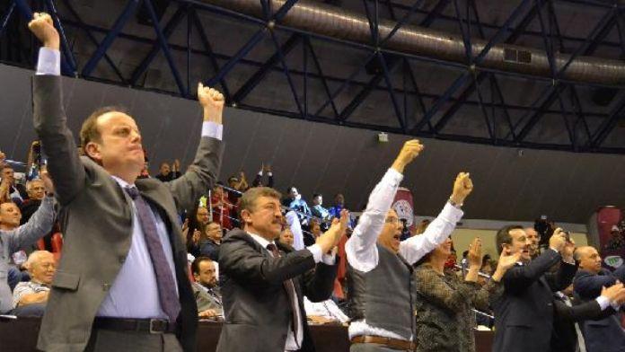Güreş Federasyonu Başkanı Musa Aydın: 'Biz ilklere imza atıyoruz'