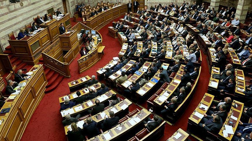 Tartışmalı Reform Paketi Yasalaştı