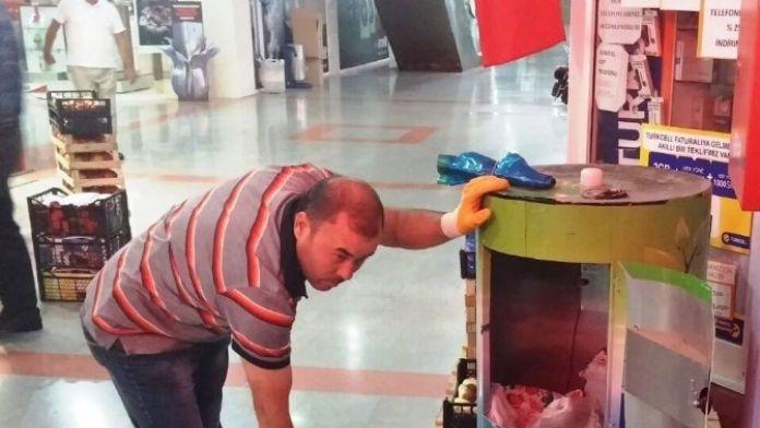İzmit'te 29 Ton Atık Pil Toplandı