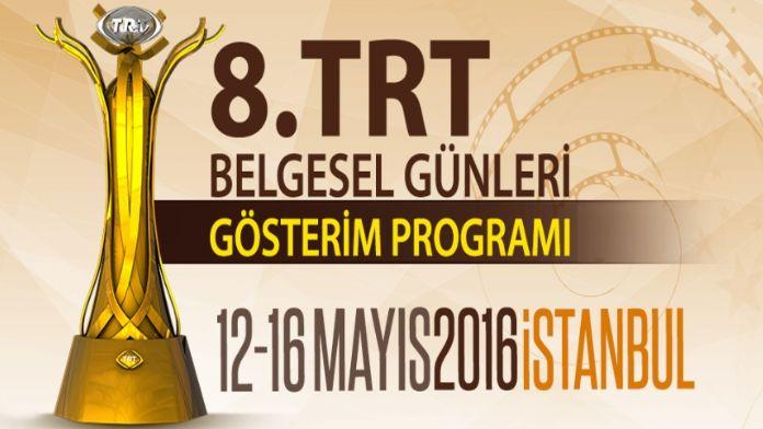 'TRT Belgesel Ödülleri' 8. kez verilecek