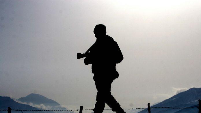 Azerbaycanlı yüzbaşı şehit oldu