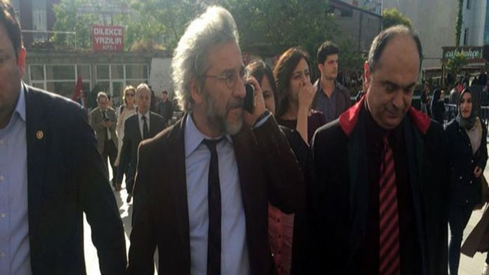 Can Dündar'a saldırı girişimine 2 gözaltı daha