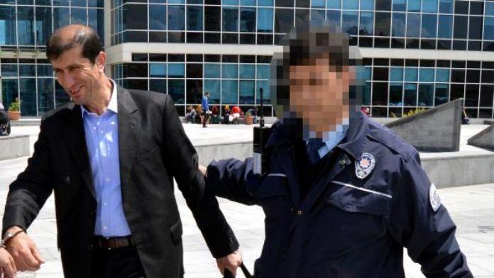 26 yıllık infaz koruma memuru uyuşturucudan tutuklandı