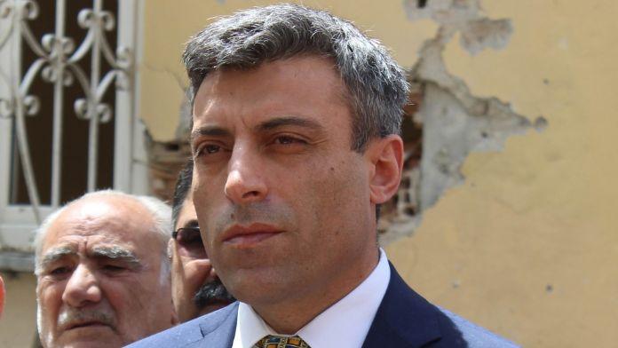 CHP'li Öztürk: Hükümetin Kilis'i dikkate alması gerekiyor