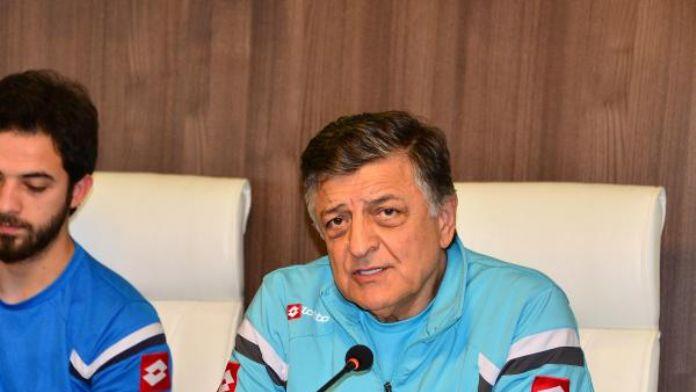 Adana Demirspor'un aklı play off'ta