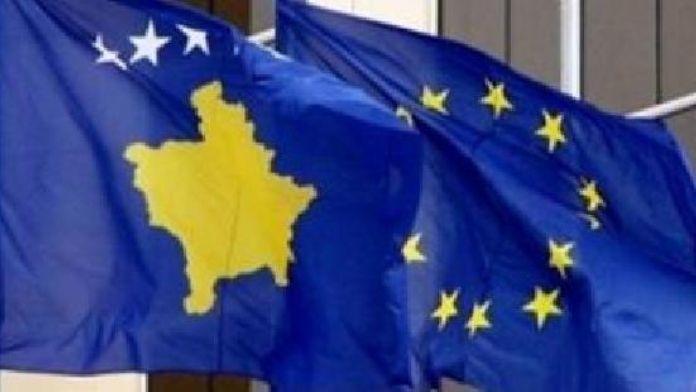 Kosova'da 9 Mayıs Avrupa Günü kutlandı