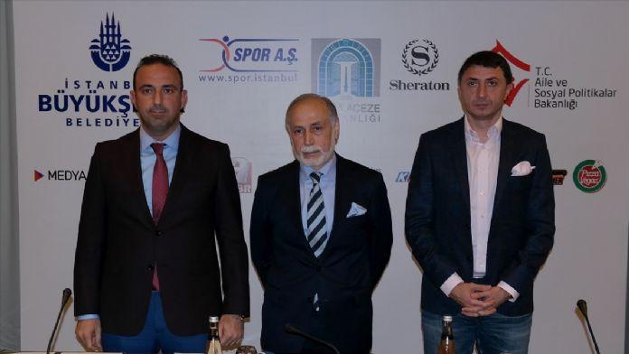 Spor AŞ'den Darülaceze yararına futbol maçı