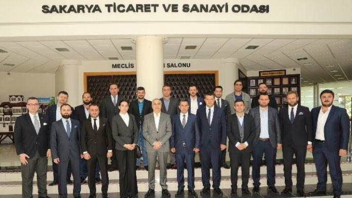 Milli Birlik Ve Düşünce Derneğinden Kösemusul'a Ziyaret