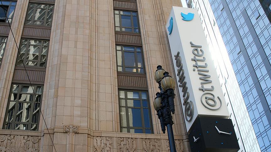 Twitter'dan Yasak