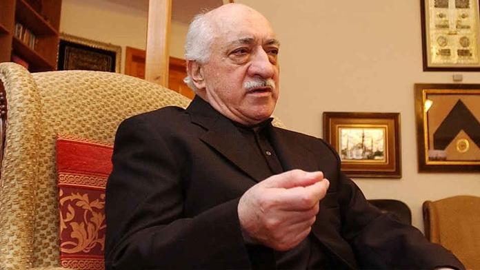 Gülen'in 8 suçtan iadesi talep ediliyor
