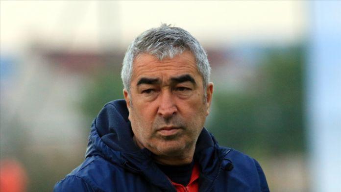 Eskişehirspor, Medipol Başakşehir maçının hazırlıklarına başladı