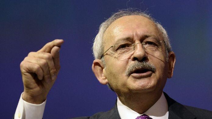 Kemal Kılıçdaroğlu ifade verecek