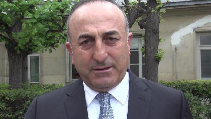Bakan Çavuşoğlu: En kalıcı çözüm siyasi çözümdür diyoruz