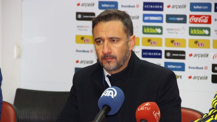 'Şampiyonluk bayrağını Beşiktaş'a teslim ettik'
