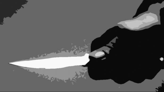 Tren istasyonunda bıçaklı saldırı: 4 yaralı
