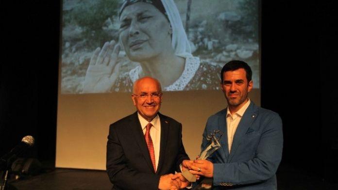 En İyi SES Tasarımı Ödülü Yaşar'dan
