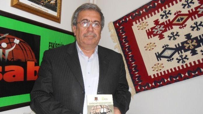 'Emirdağ Sempozyumu' Eskişehir'de Kitaplaştırıldı