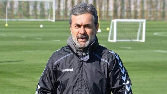 Torku Konyaspor teknik direktörü Kocaman: 'Meha çıkış opsiyonunu kullandı'