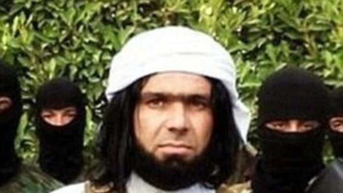 İnfazcı Daeş Lideri, Hava Saldırısında Öldürüldü