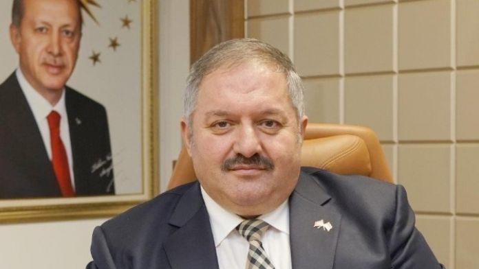 Kayseri OSB Yönetim Kurulu Başkanı Tahir Nursaçan'dan Engelliler Haftası Mesajı