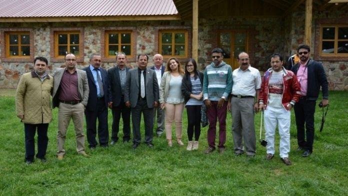 Arap Turizmi Rotayı Karadeniz'e Kırdı