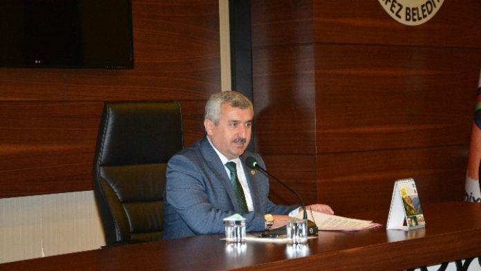 Körfez Belediyesi Mayıs Ayı Meclisi 2. Birleşimin 1. Oturumu Gerçekleştirildi