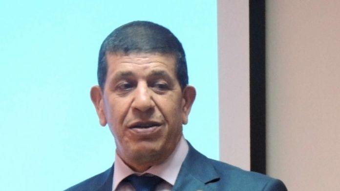Prof. Dr. Nuri Yavuz: