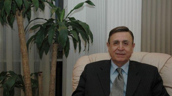Sanayici Naci Topçuoğlu'nun Ölüm Yıldönümü