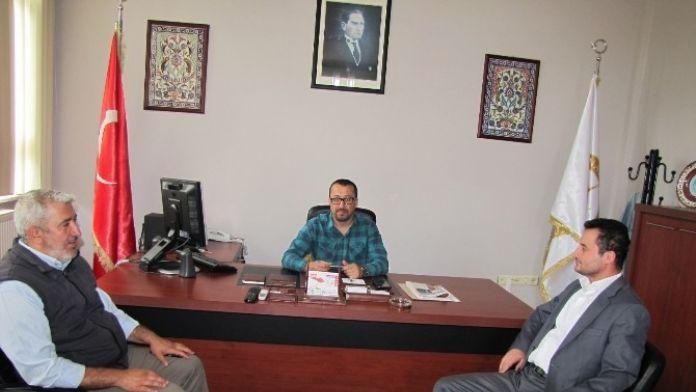 Hisarcık MYO Müdürü Özcan'dan Açıklama