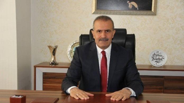 AK Partili Kayatürk'ten Engelliler Haftası Mesajı