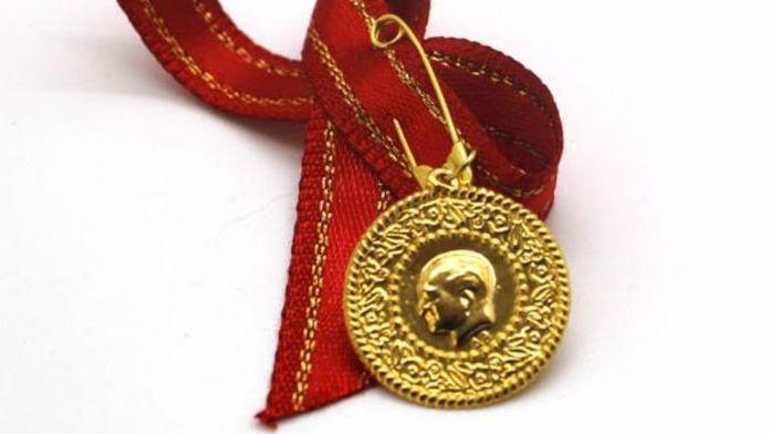 Çeyrek altın 197 lira oldu