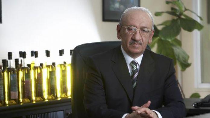 Zeytin ve Zeytinyağı Birlik Başkanı: Etikette coğrafi bilgi şart