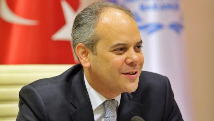 Bakan Kılıç: Gezi'nin asıl nedeni doğa değildi