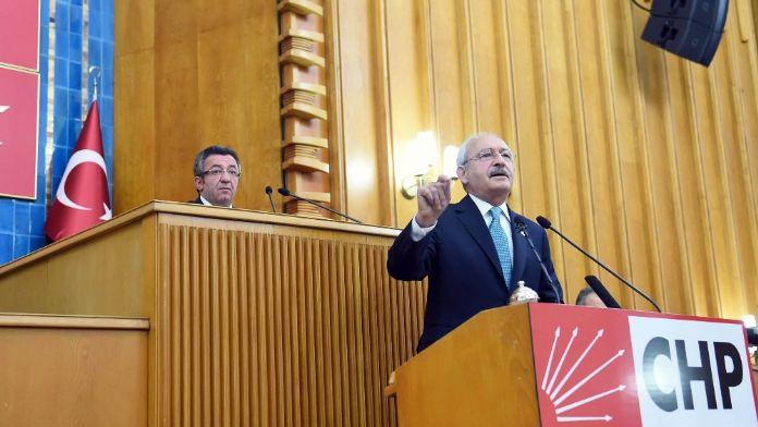 'Sayın Davutoğlu'nun hakkını savunmak...'