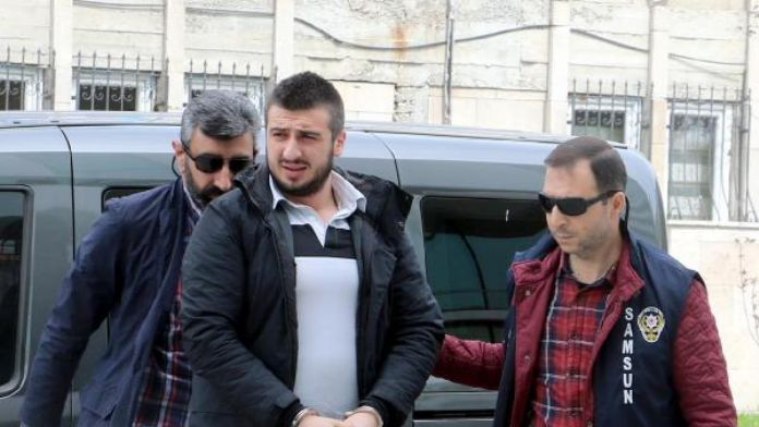 Samsun'da hesap kavgasında 6 yaralı
