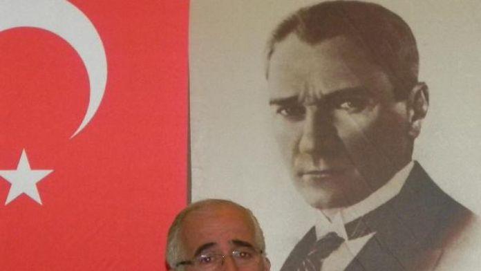 'Eskişehirspor'a destek bekliyoruz'