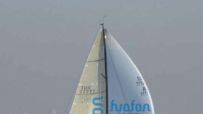 'Huafon Cup' yelken yarışları başlıyor