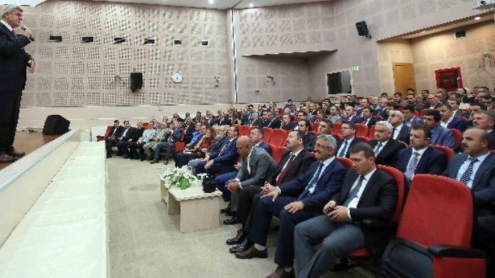 Başkan Karaosmanoğlu: 'Tüm Çalışanlarıma Teşekkür Ediyorum'